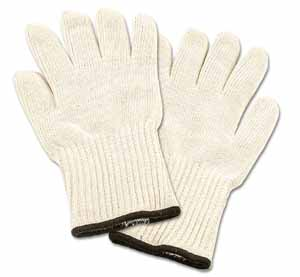 Photo of the Super Oven Gloves - 1 Pair for $14.95 USD - Flying Blind, LLC Online Store