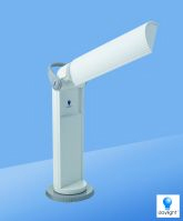 Photo of the Daylight Twist Portable Task Lamp - $93.00 USD Each - Flying Blind, LLC Online Store