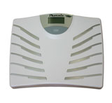 Photo of the Talking Body Weight Scale - $65.95 USD - Flying Blind, LLC Online Store