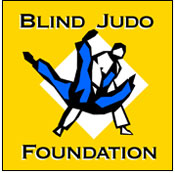 Blind Judo Foundation Logo