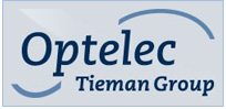 Optelec Tieman Group Logo