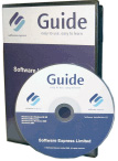 Photo of the Guide Software